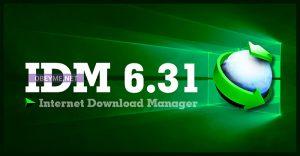 Download IDM 6.31 full key
