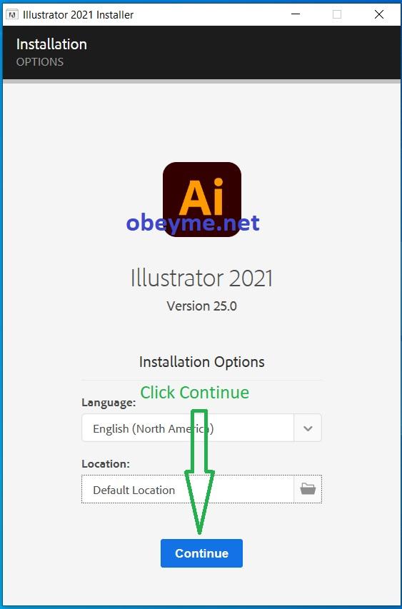Download Adobe Illustrator CC 2021