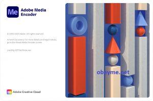 Download Adobe Media Encoder 2020