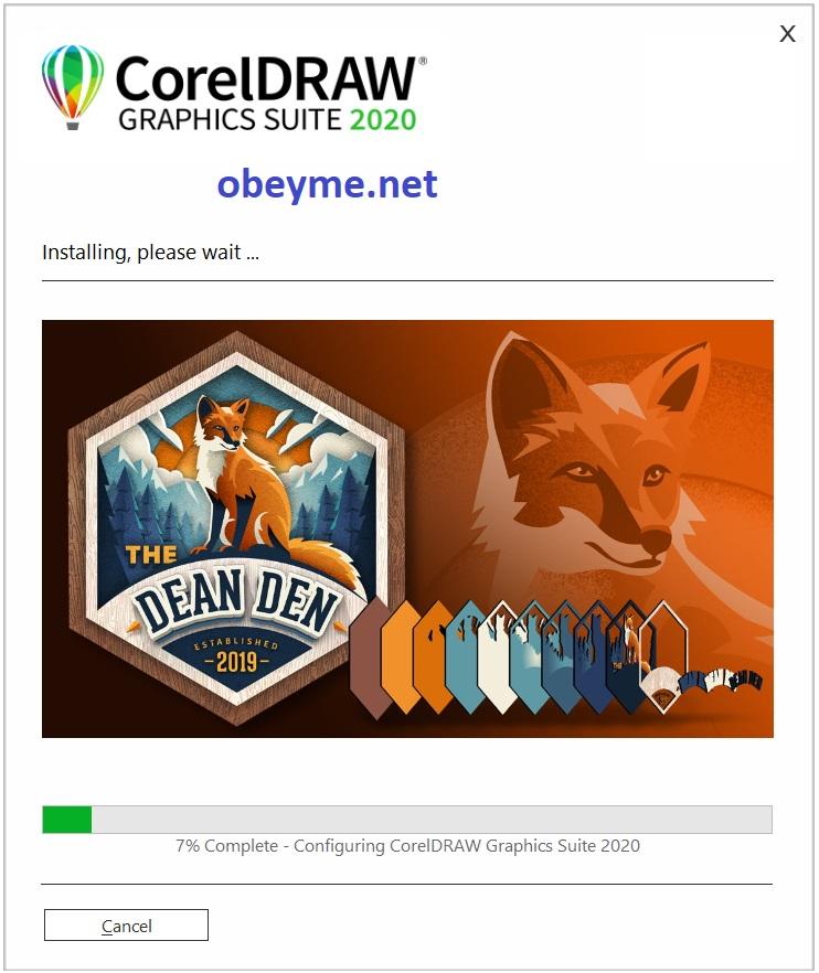 Download CorelDRAW Graphics Suite 2020